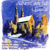 Advent Och Jul