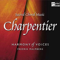 Charpentier – Harmony of Voices