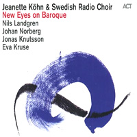 Jeanette Köhn & Swedish Radio Choir